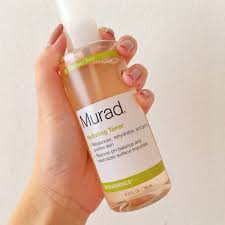 Toner Murad toner hồi sinh da murad hydrating toner