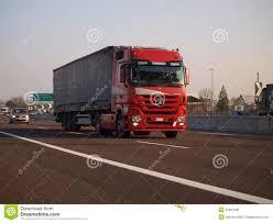 brand new volvo semi truck brand new semi truck royalty free stock photo image 20952645