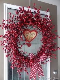 Valentine Day Decorations At Home by 19 Lovely Valentine U0027s Day Decoration Ideas For Your Home Style