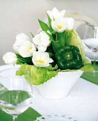 edible flower arrangements edible flowers cooking and table decoration with tulips