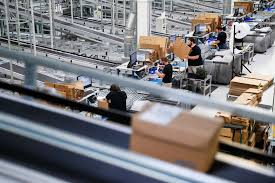 in us factory jobs are high tech but the workers are not