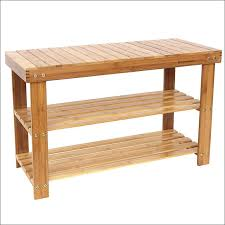 Oak Storage Bench Furniture Wonderful Window Seats With Storage Shoe Rack And Seat
