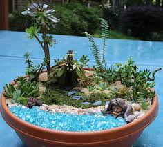 16 magical mermaid gardens you can make in an afternoon just