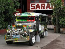 jeepney philippines sarao jeepney superdeluxe 019 stainless jeep ed sarao flickr