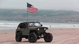 beach jeep jeep beach west 2015 project jk trail testing trivium the