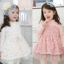 2017 70 off dress toddler size pink or white color long