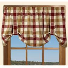Country Style Curtains And Valances 90 Best Ready Made Valances Images On Sheet Curtains