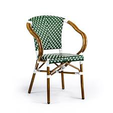 outdoor bistro furniture sets of chairs and table manufacturers