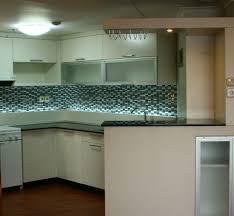 Kitchen With Glass Tile Backsplash Tiles Backsplash Menards Glass Tile Backsplash What Is A Cabinet