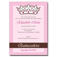 quince invitations quinceanera invitations sweet 15 invitations for quince anos