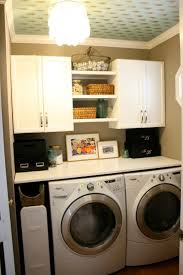 Amish Home Decor Alluring 30 Small Laundry Room Decorating Ideas Pinterest Design