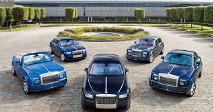 roll royce wallpaper five rolls royce phantom 4k ultra hd wallpaper ololoshka
