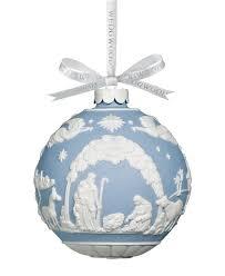 wedgewood ornament nativity why i