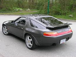 widebody porsche 928 eurosport imports ltd