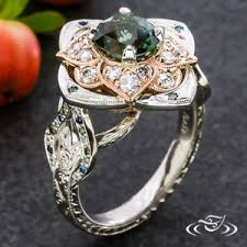 rings design unique engagement rings design your own engagement ring and