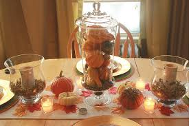 how to set a thanksgiving table fall table decorations ideas for tablescape and settings house of