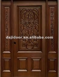 Front Door Carving Designs