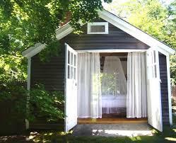 backyard cottage designs backyard guest house ideas tuesday inspiration the backyard