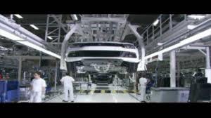 volkswagen germany factory volkswagen scirocco factory youtube