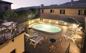 hotel luxury trevi umbria hotel antica dimora alla rocca