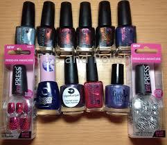pj u0027s and polish nail mail 5 12 2014