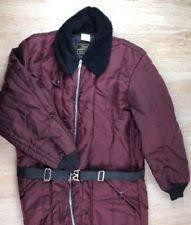 sears jumpsuit vintage sears coveralls ebay