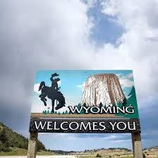 Wyoming travel management company images Attractions in the state of wyoming usa today jpg