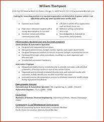 production engineer resume samples automation engineer resume free resume example and writing download 81 wonderful great resume examples of resumes