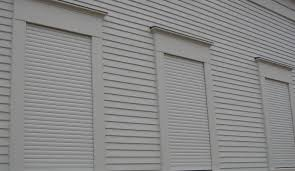 Shutter Blinds Prices Rolling Shutters Shade And Shutter Systems Inc
