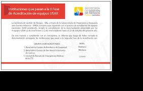 secretaría de gestión de riesgos u2013 ecuador