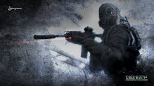modern warfare 2 ghost face mask hd cod wallpapers group 71