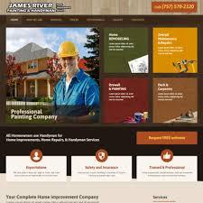 home remodeling website design home builder website design contractors website templates builders