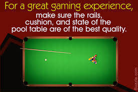 best quality pool tables don t miss these important guidelines for buying a pool table