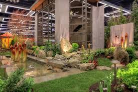 seattle flower and garden show best idea garden