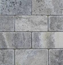 Chiaro Tile Backsplash by Scabos 8x8 Chisiled Edge Floor Tile Interior Travertine