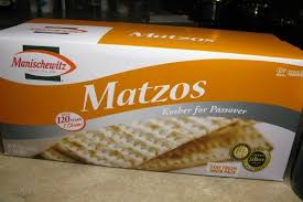 kosher for passover matzah former ou mashgiach says manischewitz matza not kosher for pesach