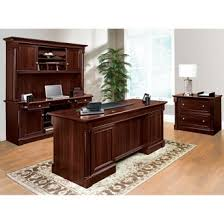 palladia executive desk office set 13452 and more lifetime guarantee