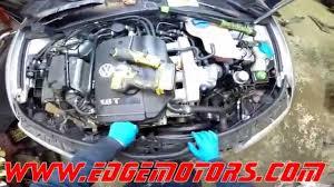 audi timing belt replacement vw passat audi a4 timing belt replacement diy by edge motors