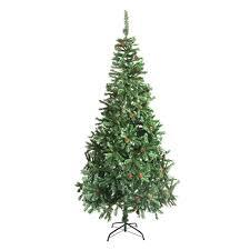 artificial indoor pine tree 8 with