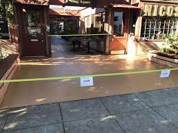 Commercial Epoxy Floor Coatings Epoxy Flooring Commercial California Custom Coatings