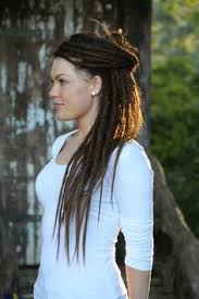 10 custom dreads hair wraps bohemian hippie dreadlocks