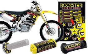 rockstar motocross helmet the rockstar motocross collection rockstar motocross gear