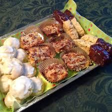 gluten free with silvana gluten free christmas cookies