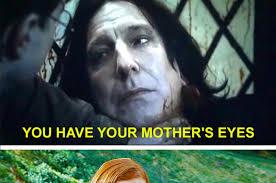 Harry Potter Birthday Meme - laughable harry potter memes picture wishmeme
