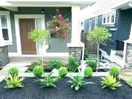 Front Yard Garden Ideas Modern Front Yard Landscaping Front Yard Garden Ideas Mid