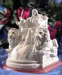 lion of judah statue c michael dudash lion of judah issue