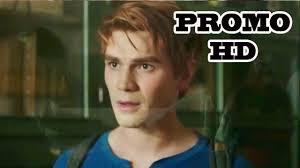 riverdale 2x05 season 2 episode 5 trailer promo when a stranger