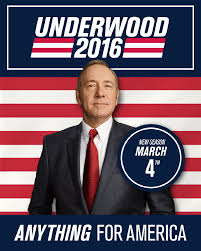 house of cards 2013
