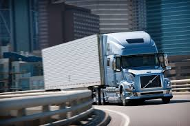 2016 volvo tractor trailer nhtsa will require stability control on buses and heavy trucks