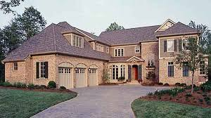 southern living house plans english cottage house plans